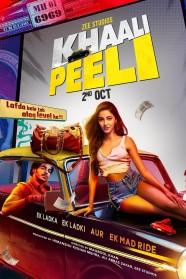 Khaali Peeli