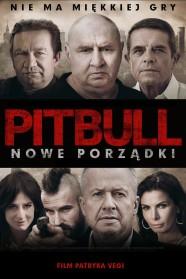 Pitbull. New Order