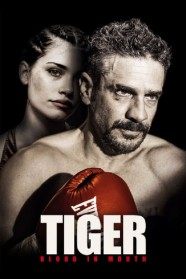 Tiger, Blood in Mouth