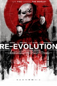 Re-evolution