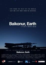 Baikonur, Earth